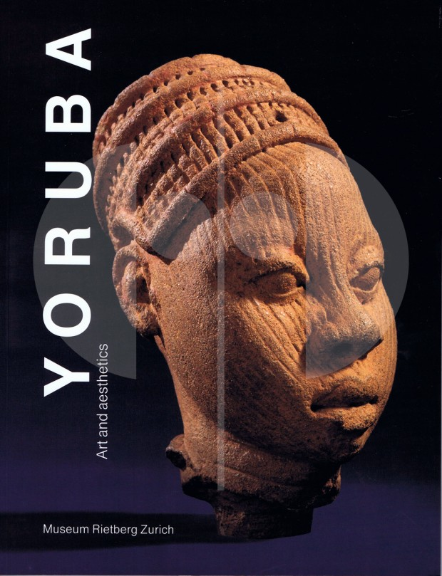 I am Yoruba and proud Photo prise ici