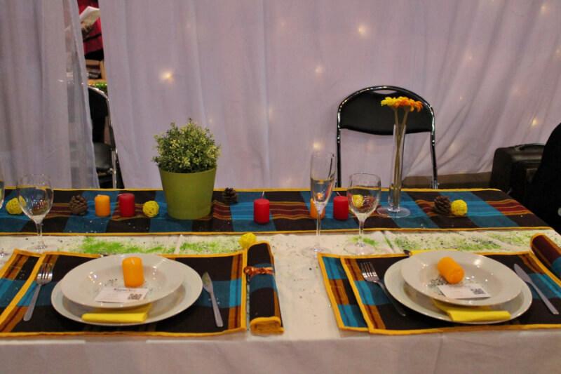 Table par Wax'n Deco photo de Pagnifik