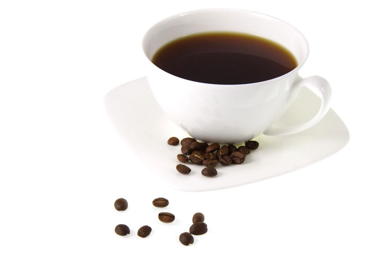 Le café, l'élément indispensable du petit-déjeûner à la manière de chez nous