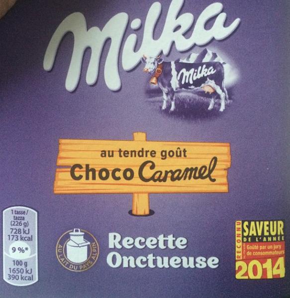 Mon pêché mignon depuis des mois ! Le chocolat en poudre pour le goûter des gourmand(e)s