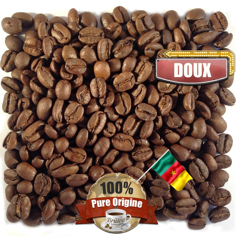 Café made in Cameroun, disponible ici