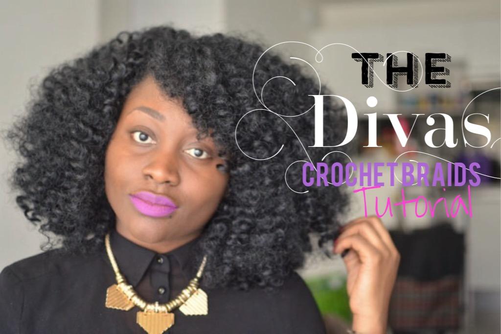 Crochet Braids Versatile : Crochet Braids versatile inspirE des Divas