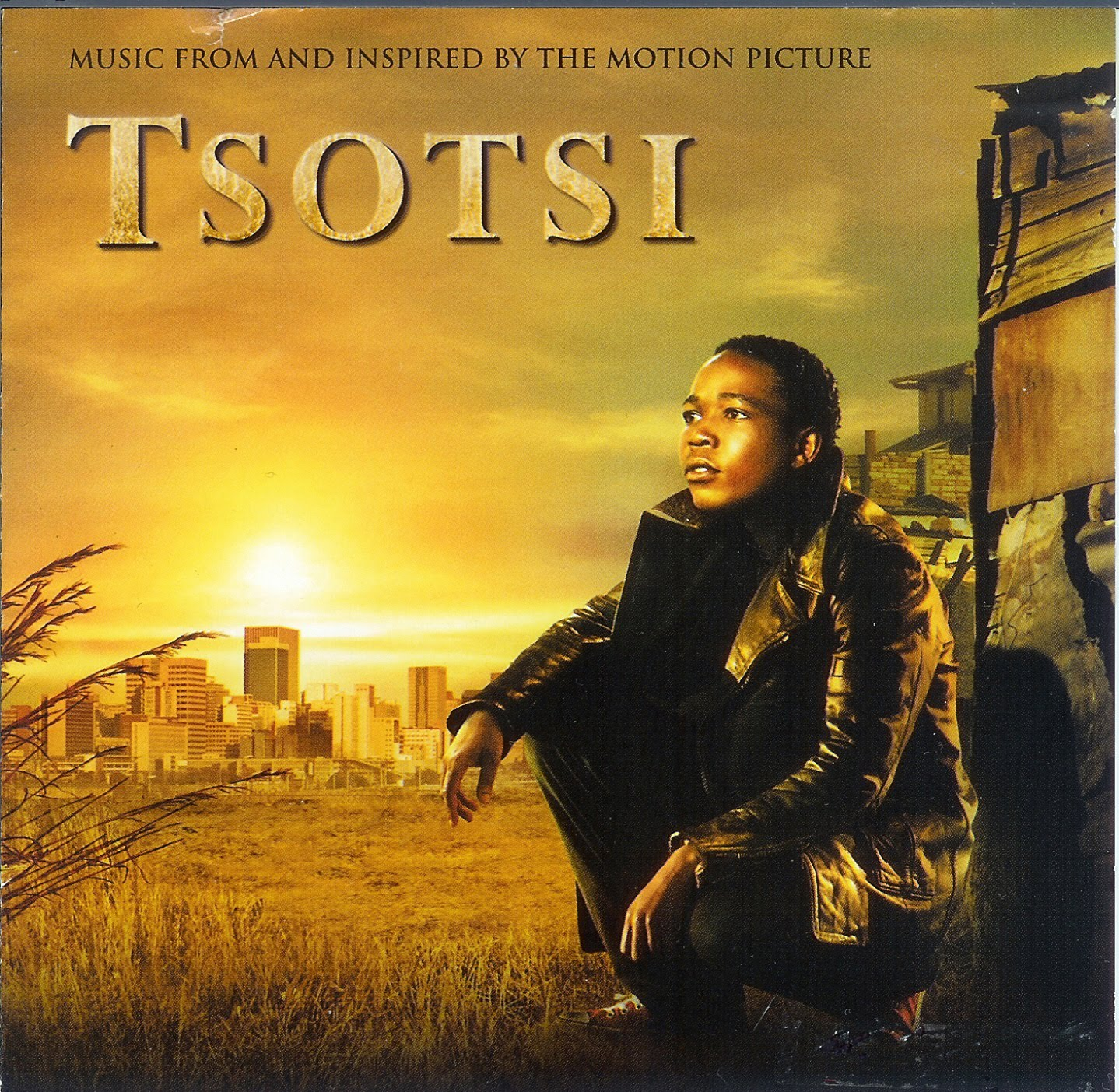 My name is Tsotsi - Photo de ce blog