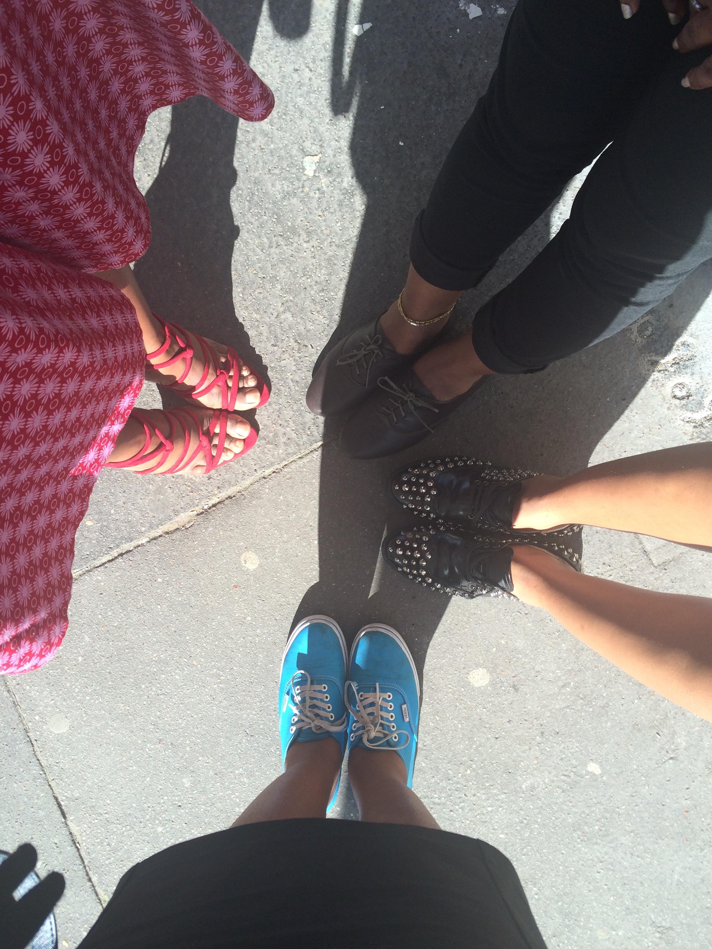 Des filles, du soleil ! #greattime #girlstime