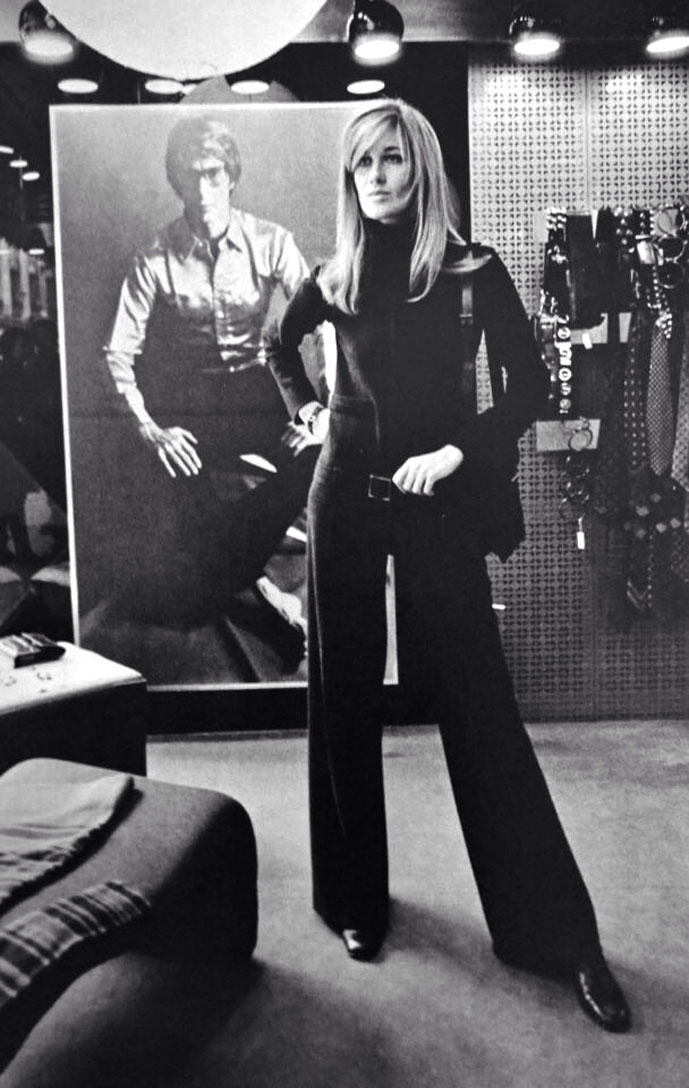 Yves Saint Laurent Jumpsuit