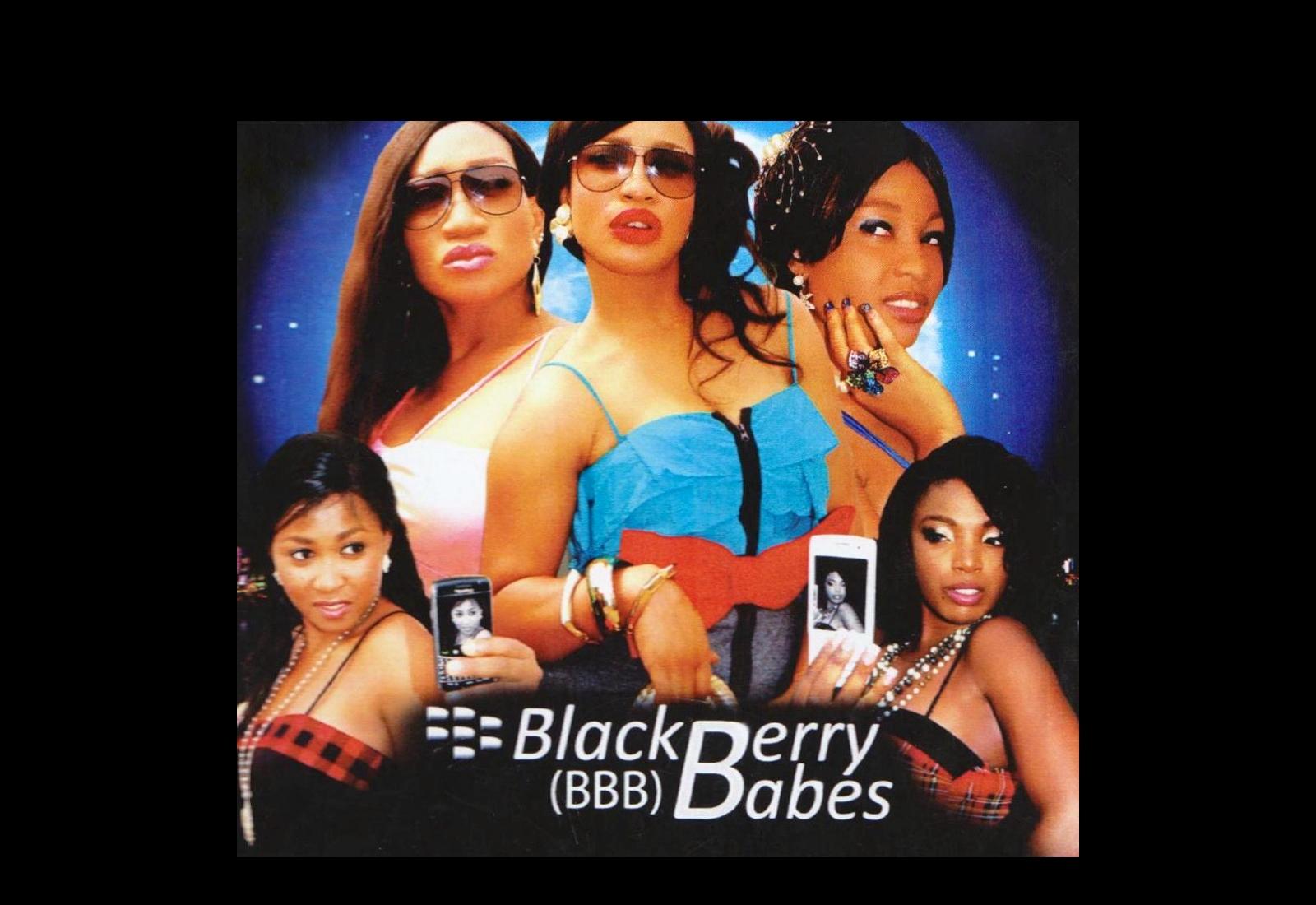 Blackberry Babes - Crédit photo : Cinetion