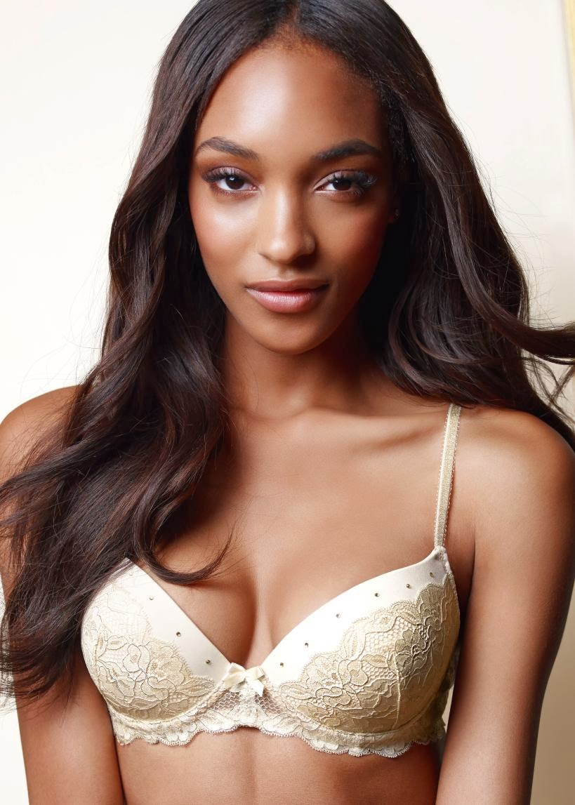 jourdann dunn lingerie