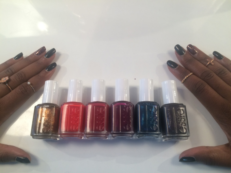 Collection Fall by Esse au Before Beauty Bar
