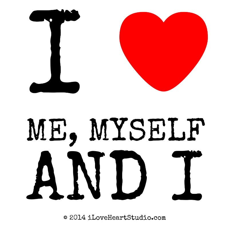s'aimer soi-même - Photo prise ici