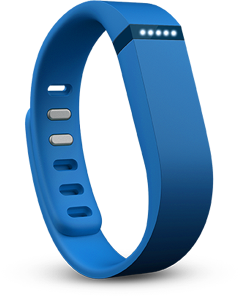 Bracelet Fitibit disponible en différentes couleurs ici