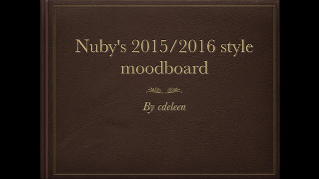 extraits Moodboard Nuby (2)