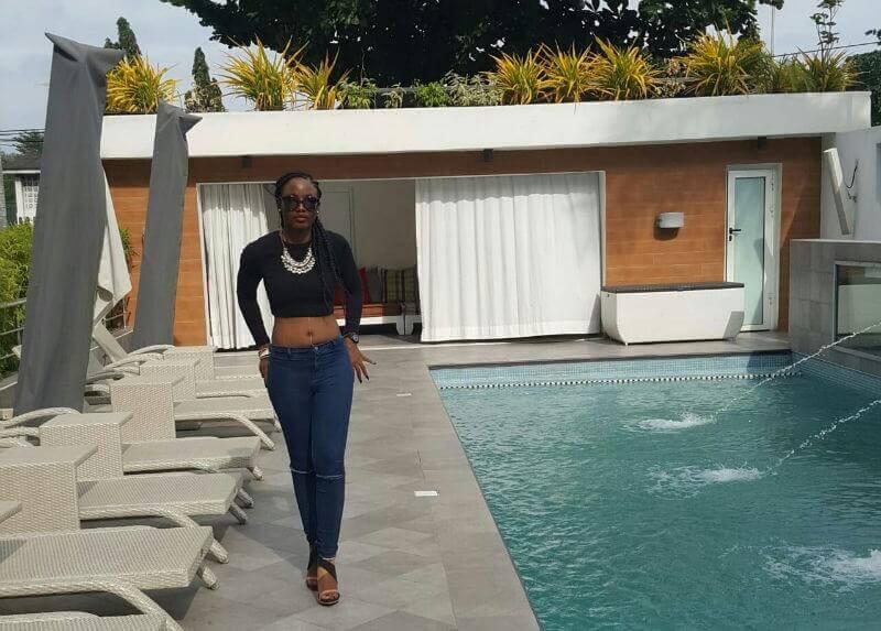 En vadrouilles à Las Gidi (Lagos)