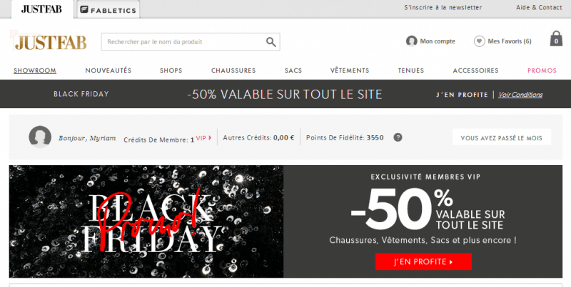 just fab black friday réduction soldes