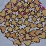 biscuits de noel le club des cotonettes ginger biscuits