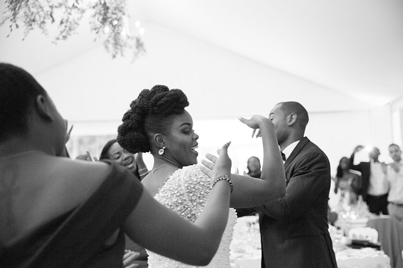 mariée naturelle coiffure cheveux mariage