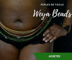 Perles de Taille Weya Beads