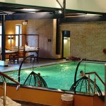les thermes de la roche posay les loges du parc spa cure post cancer