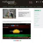 nollywood week paris 2014