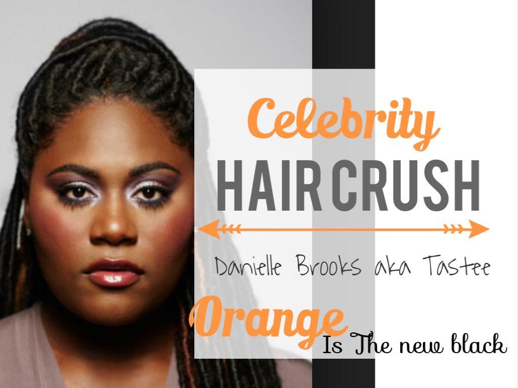 tastee orange is the new black