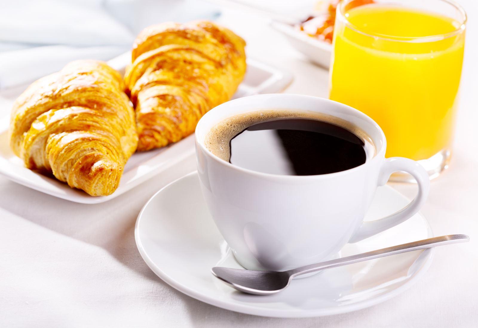 Cafe Langue En France