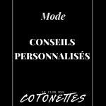 Mode - Conseils Personnalisés