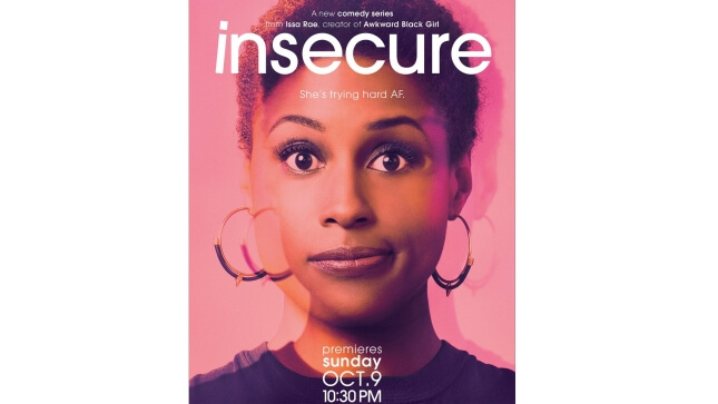 insecure hbo issa rae france