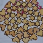 biscuits de noel le club des cotonettes ginger biscuits