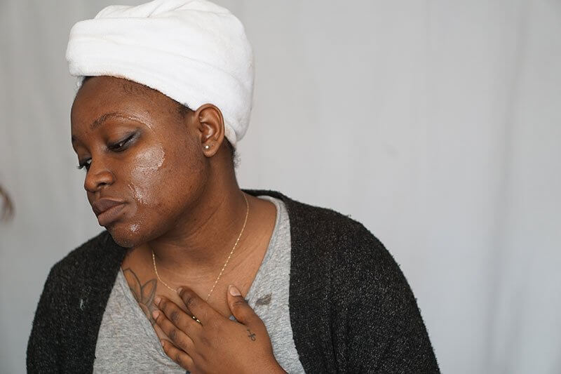 prendre soin de sa peau quand on est bientot trentenaire